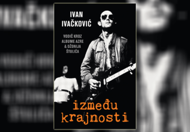 Između Krajnosti – Ivan Ivačković