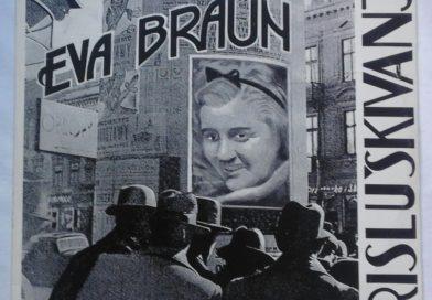 """Peti oktobar (ne taj)- 27. godina od debi albuma Eve Braun i """"Prisluškivanja"""""""