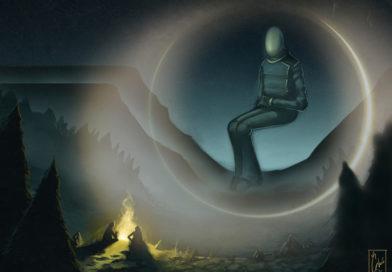 Ilustrovao: Filip Čekić https://www.artstation.com/the_hellhammer