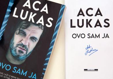 """Traktat o autobiografiji Ace Lukasa """"Ovo sam ja"""""""